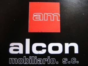 ALCON MOBILIARIO SC