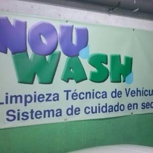 NOU WASH