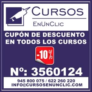 CURSOS ONLINE CON CERTIFICADO A DISTANCIA