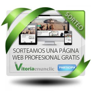 SORTEO WEB