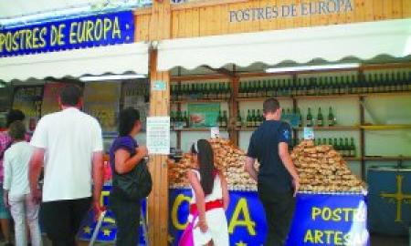 FESTIVAL_DE_LA_-NACIONES_VITORIA_comida