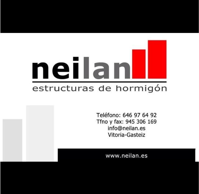 tarjeta-neilan-empresa-estructuras-de-hormigon-en-vitoria-vitoria-en-un-clic