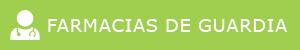 FARMACIAS DE GUARDIA EN VITORIA