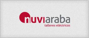 nuviaraba-talleres-electricos-logo-vitoria-taller-venta-y-reparaciones-electricas-en-vitoria-suministros-electricos-talleres-electricos-vitoria