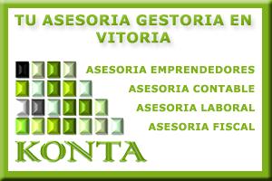 KONTA ASESORES TU ASESORIA  GESTORIA EN VITORIA
