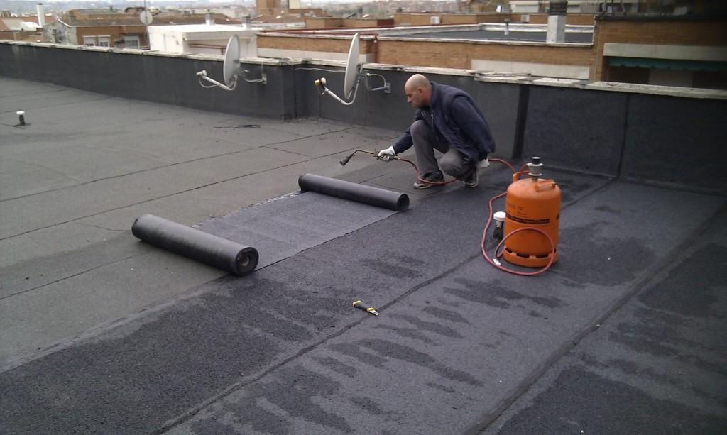 Precio de pizarra para tejados fabulous precio de pizarra - Tela asfaltica para tejados ...