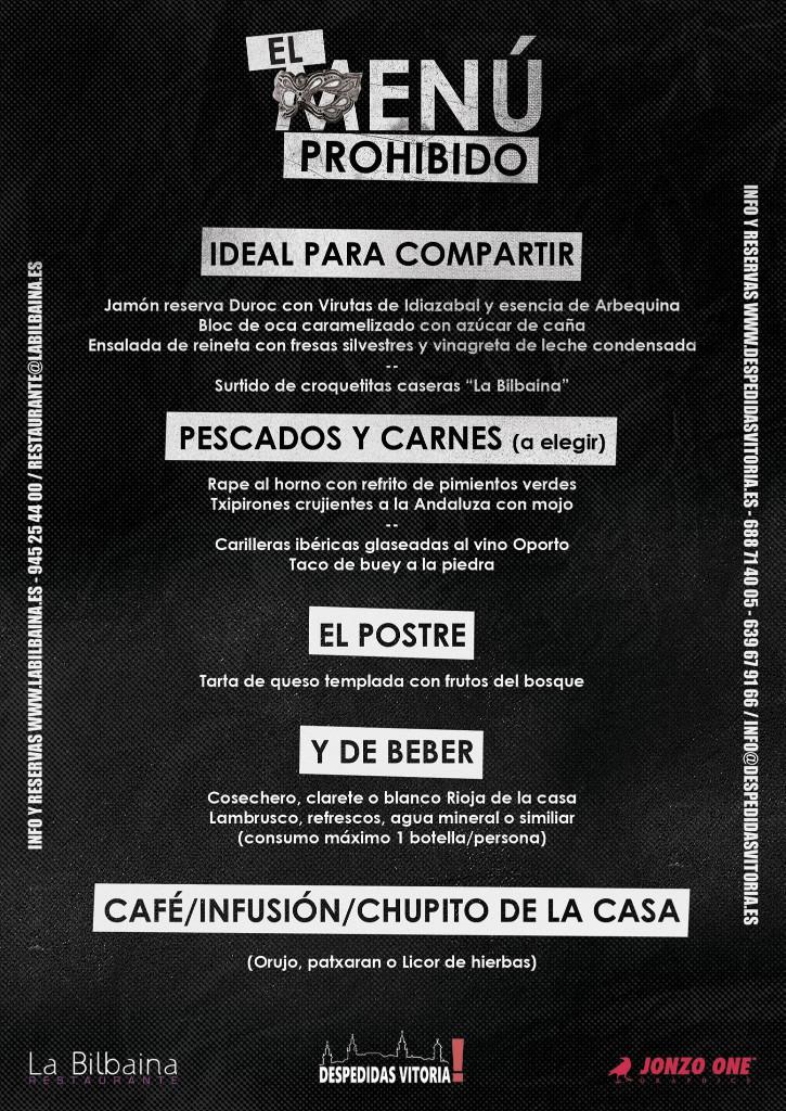 MENU-DESPEDIDAS-VITORIA-CENA-PROHIBIDA-EN-VITORIA