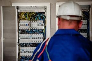 Electricistas en Vitoria Gasteiz de Reparar24.