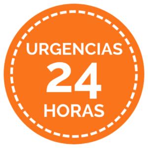 Urgencias 24 horas de persianas en Vitoria.