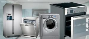 Reparación de electrodomésticos en Vitoria Gasteiz