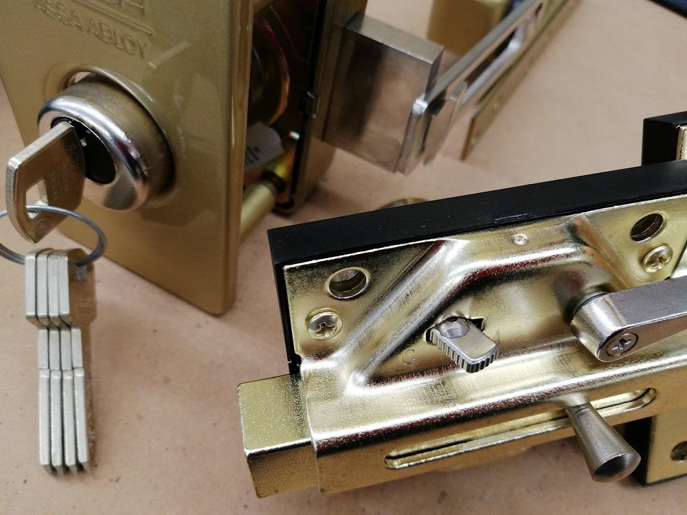 Cerrajeros en Vitoria Reparar24.