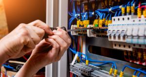 Instalacione electricas en Vitoria electricista vitoria
