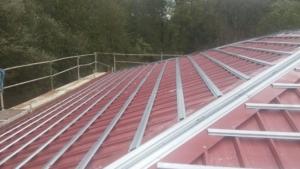 Tejados Vitoria. Reforma de cubierta y tejados en Álava.
