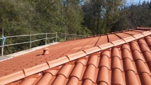 tejados vitoria cubierta y tejados reformas canalones impermeabilizaciones